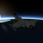 Flug zum Südpol