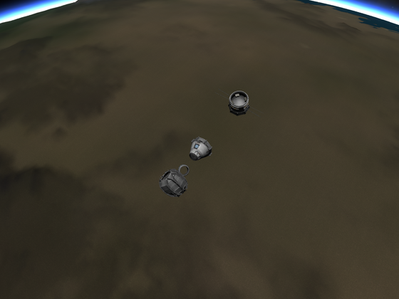 [Stock] Soyuz