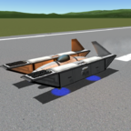 Hover Racer H1