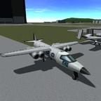 Mein Versuch eines Replicas der Ar 234 als Learjet Variante - Bild 2