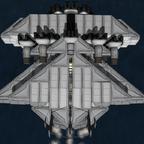 Olympus X16 Rapier